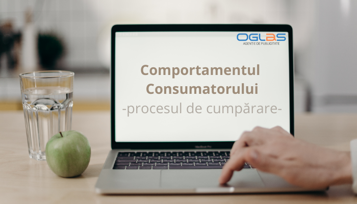 Comportamentul consumatorului