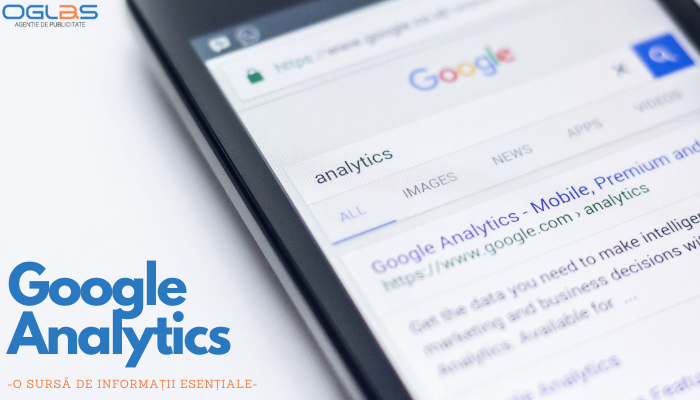 google analytics beneficii