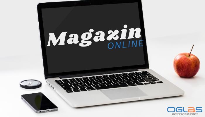 magazin online beneficii